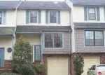 Foreclosed Home in Edison 08820 SPRING BROOK DR - Property ID: 3689047243