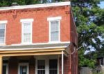 Foreclosed Home in Lancaster 17603 RUBY ST - Property ID: 3689182137