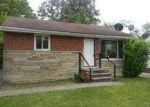 Foreclosed Home in Cleveland 44128 S MILES RD - Property ID: 3690146565