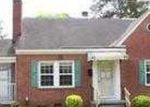 Foreclosed Home in Rocky Mount 27801 ROSEWOOD AVE - Property ID: 3690745270