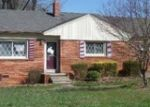 Foreclosed Home in Reidsville 27320 WALKER ST - Property ID: 3690776368