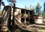 Foreclosed Home in Ruidoso 88345 WHITE MOUNTAIN MEADOWS DR - Property ID: 3691051415