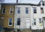 Foreclosed Home in Trenton 08638 DICKINSON ST - Property ID: 3691209979