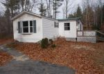Foreclosed Home in Ossipee 3864 BROWNS RIDGE RD - Property ID: 3691701815