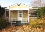 Foreclosed Home in Connersville 47331 OHIO AVE - Property ID: 3691784588