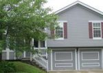 Foreclosed Home in Liberty 64068 S BROOKSIDE RD - Property ID: 3692021532