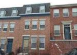 Foreclosed Home in Baltimore 21231 E FAIRMOUNT AVE - Property ID: 3693284651