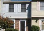 Foreclosed Home in Laurel 20724 LAUREL VIEW CT - Property ID: 3693496632