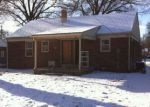 Foreclosed Home in Wichita 67218 LARRY LN - Property ID: 3693818539