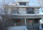 Foreclosed Home in Joliet 60435 PINE ST - Property ID: 3694254318