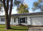 Foreclosed Home in Romeoville 60446 BELMONT DR - Property ID: 3694276662
