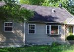 Foreclosed Home in East Saint Louis 62203 PERSHING ST - Property ID: 3694381325