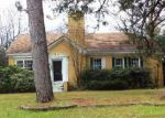 Foreclosed Home in Montgomery 36106 WELLINGTON RD - Property ID: 3695781542