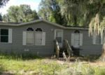 Foreclosed Home in Anthony 32617 NE 139TH LN - Property ID: 3698034929