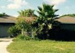 Foreclosed Home in Cape Coral 33904 SE 38TH ST - Property ID: 3698385288