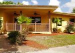 Foreclosed Home in Homestead 33030 SW 209TH AVE - Property ID: 3698753180