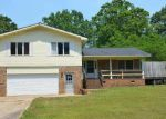 Foreclosed Home in Talladega 35160 TAYLORS MILL RD - Property ID: 3699480221