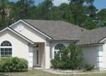 Foreclosed Home in Fernandina Beach 32034 SUNNY PARKE CIR - Property ID: 3699694392