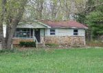 Foreclosed Home in Bedford 47421 HILL TOP DR - Property ID: 3700231800