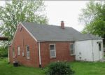 Foreclosed Home in Higginsville 64037 LIPPER AVE - Property ID: 3700708302