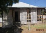 Foreclosed Home in Pecos 79772 S CHERRY ST - Property ID: 3701477389