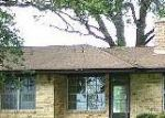 Foreclosed Home in Silsbee 77656 FM 1122 - Property ID: 3701503675