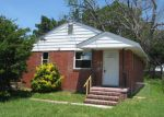 Foreclosed Home in Hampton 23663 SEWELL AVE - Property ID: 3701543973
