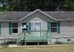 Foreclosed Home in Jesup 31545 E SHELLCRACKER RD - Property ID: 3702245599