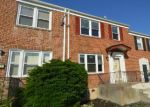Foreclosed Home in Catonsville 21228 MEDWICK GARTH E - Property ID: 3703163140