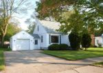 Foreclosed Home in Muskegon 49445 MILLS AVE - Property ID: 3703596755