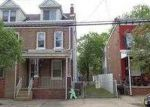 Foreclosed Home in Trenton 08610 DAYTON ST - Property ID: 3703640993