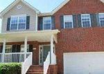 Foreclosed Home in Greensboro 27406 CANDACE RIDGE CT - Property ID: 3703794267