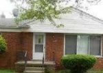 Foreclosed Home in Detroit 48227 HUBBELL ST - Property ID: 3703823172