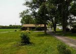 Foreclosed Home in Fountaintown 46130 N STATE ROAD 9 - Property ID: 3704052235