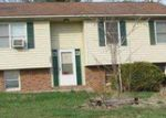 Foreclosed Home in Staunton 24401 TYLER ST - Property ID: 3705201481