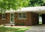 Foreclosed Home in Evansville 47714 CAROL DR - Property ID: 3705765599