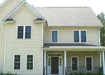 Foreclosed Home in Providence Forge 23140 VIRGINIA RAIL DR - Property ID: 3706136563
