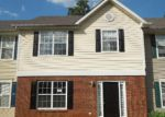 Foreclosed Home in Cartersville 30120 WESTSIDE CHASE SW - Property ID: 3706591613