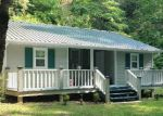 Foreclosed Home in Hiawassee 30546 CREEK RD - Property ID: 3706815420