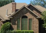 Foreclosed Home in Edmond 73003 COPPERFIELD DR - Property ID: 3707108419