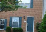 Foreclosed Home in Frederick 21703 COTSWOLD CT - Property ID: 3708431993