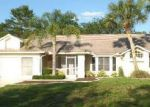 Foreclosed Home in Spring Hill 34609 AMBASSADOR AVE - Property ID: 3709314500