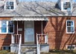 Foreclosed Home in Glen Burnie 21060 DELAWARE AVE - Property ID: 3710023582