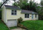 Foreclosed Home in Kansas City 66102 CLAUDINE LN - Property ID: 3710332343