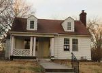 Foreclosed Home in Leavenworth 66048 CENTRAL ST - Property ID: 3710340678