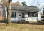 Foreclosed Home in Evansville 47714 S NORMAN AVE - Property ID: 3710524175