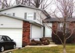 Foreclosed Home in Decatur 62526 CRESTLINE DR - Property ID: 3711300715