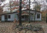 Foreclosed Home in Vilonia 72173 BILLY GOAT MOUNTAIN RD - Property ID: 3711731231