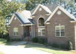 Foreclosed Home in Trussville 35173 CAHABA RIDGE DR - Property ID: 3711872258