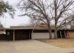 Foreclosed Home in Odessa 79763 GRAHAM AVE - Property ID: 3712237985